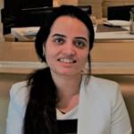 Natalia Bhatia