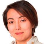 Rosanna Sarkeyeva