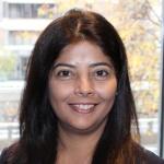 Sharmila Hardi