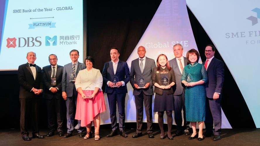 Global SME Finance Awards 2019