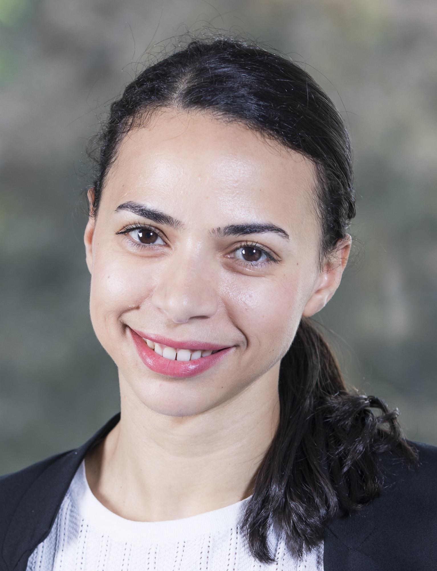 Nadia Boughaba