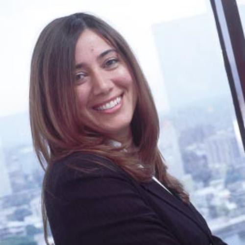 Ghada  Teima