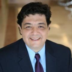 Hector  De La Garza Ramos