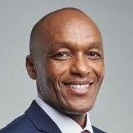 Jeremy  Kamau