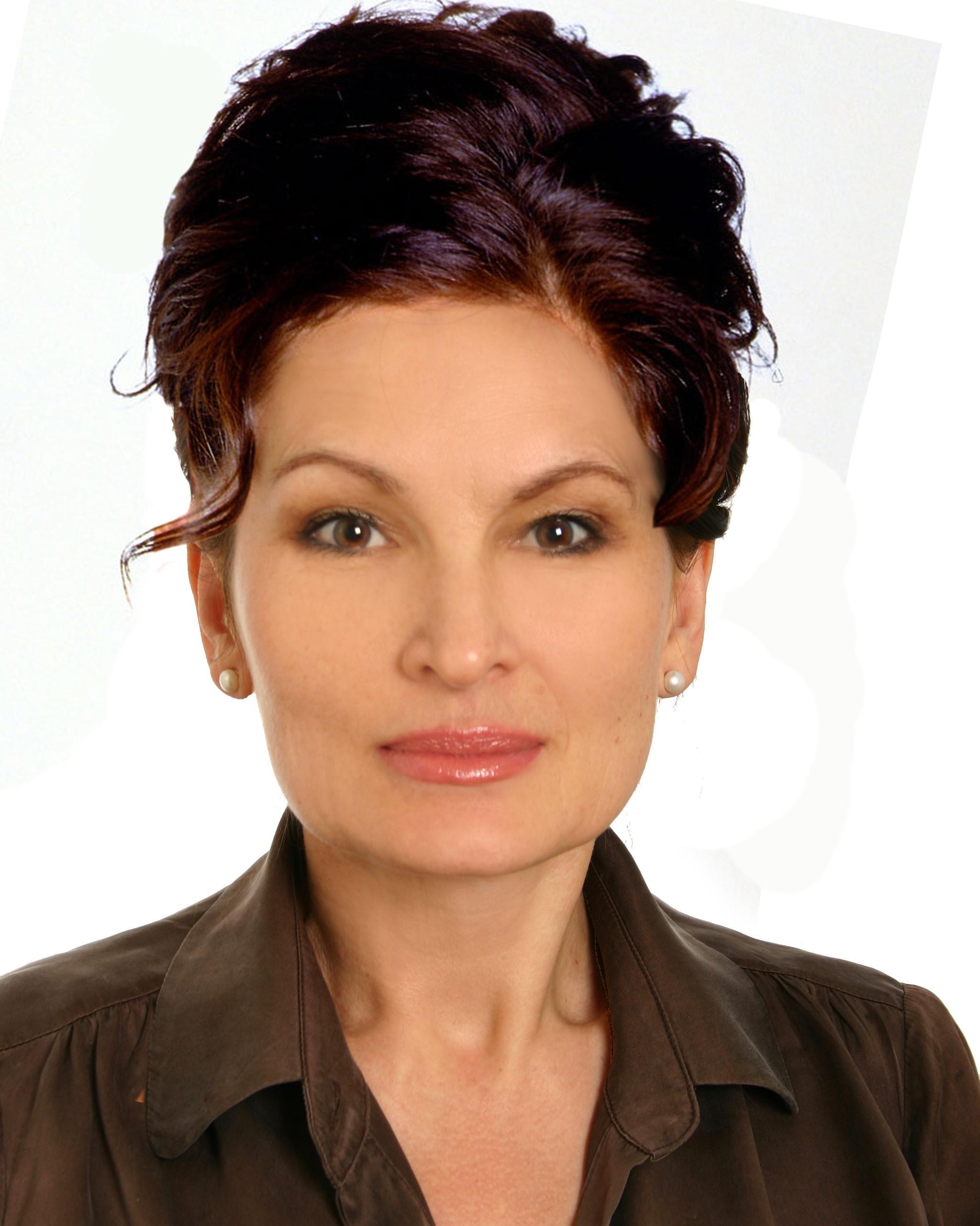 Liudmyla  Tymoshenko