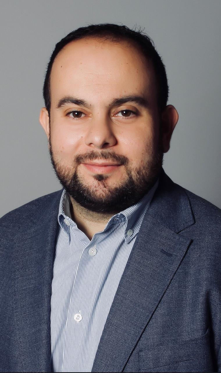 Mohamed  Wefati