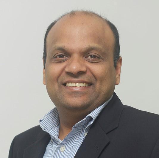Sanjeev  Chandak