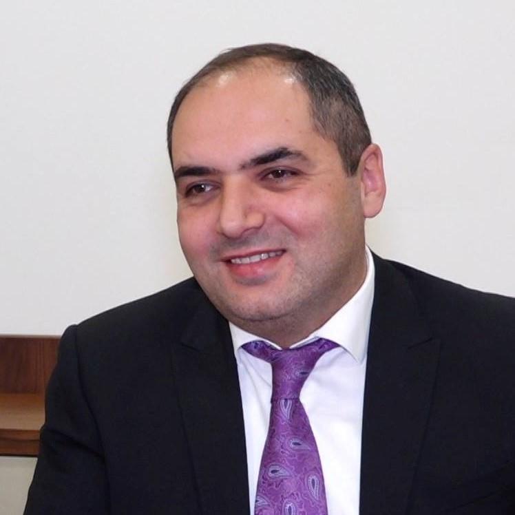Arsen  Melkonyan