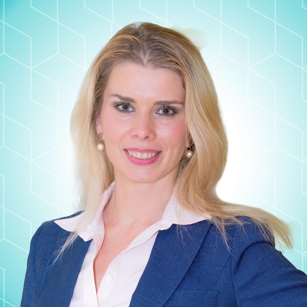Khrystyna Kushnir