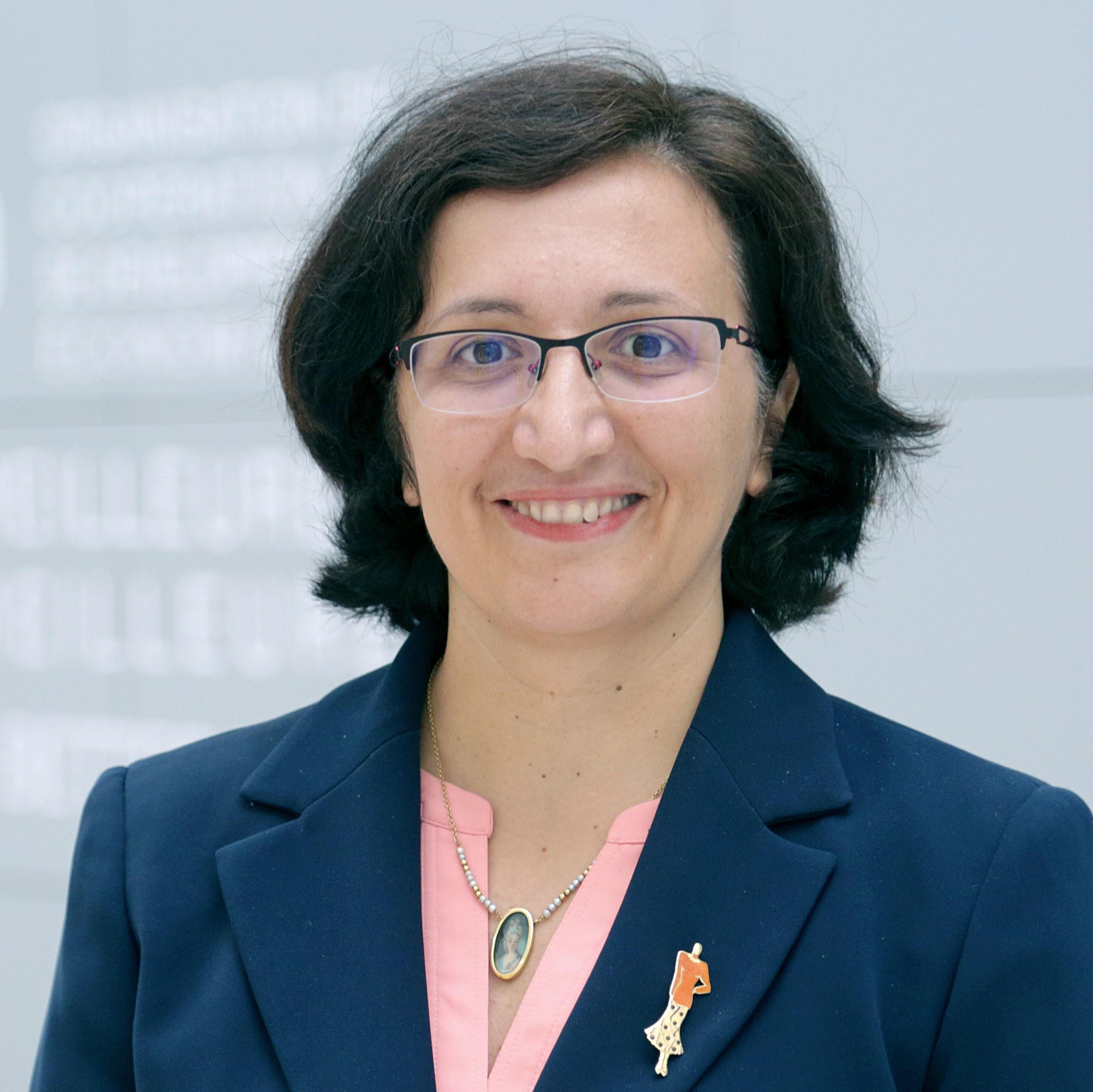 Lucia Cusmano