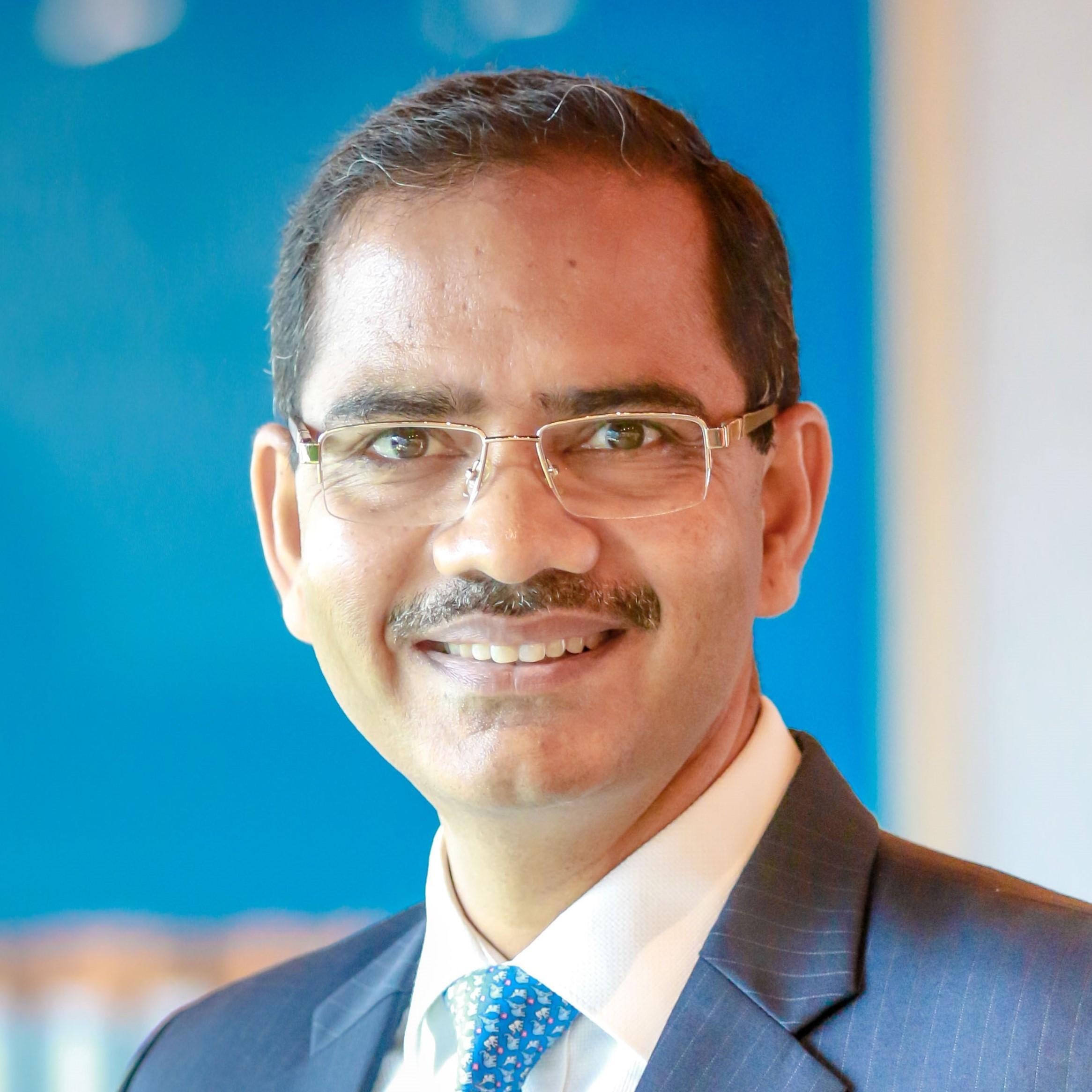 Rajeev CHALISGAONKAR