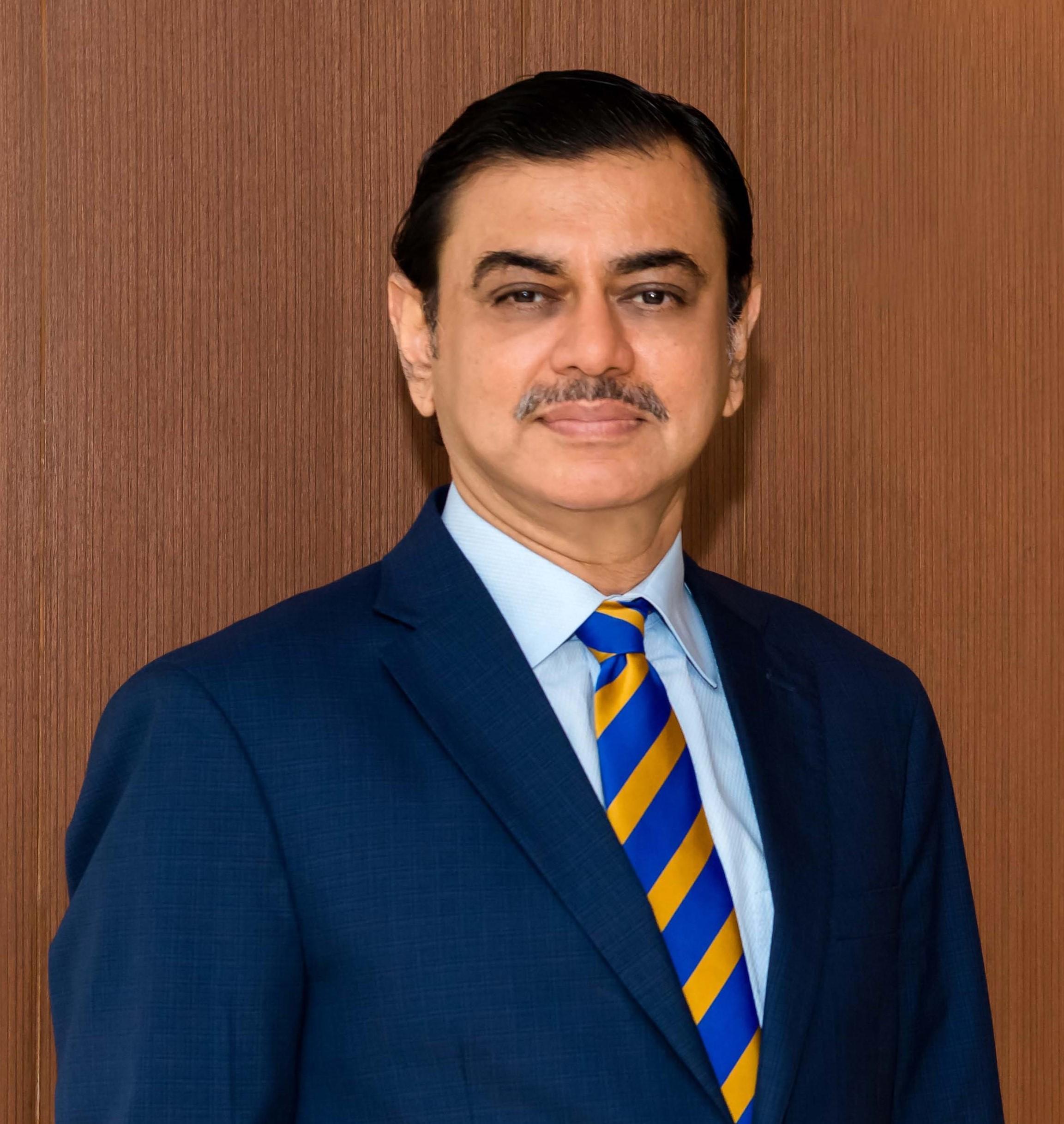 Selim R. F. Hussain