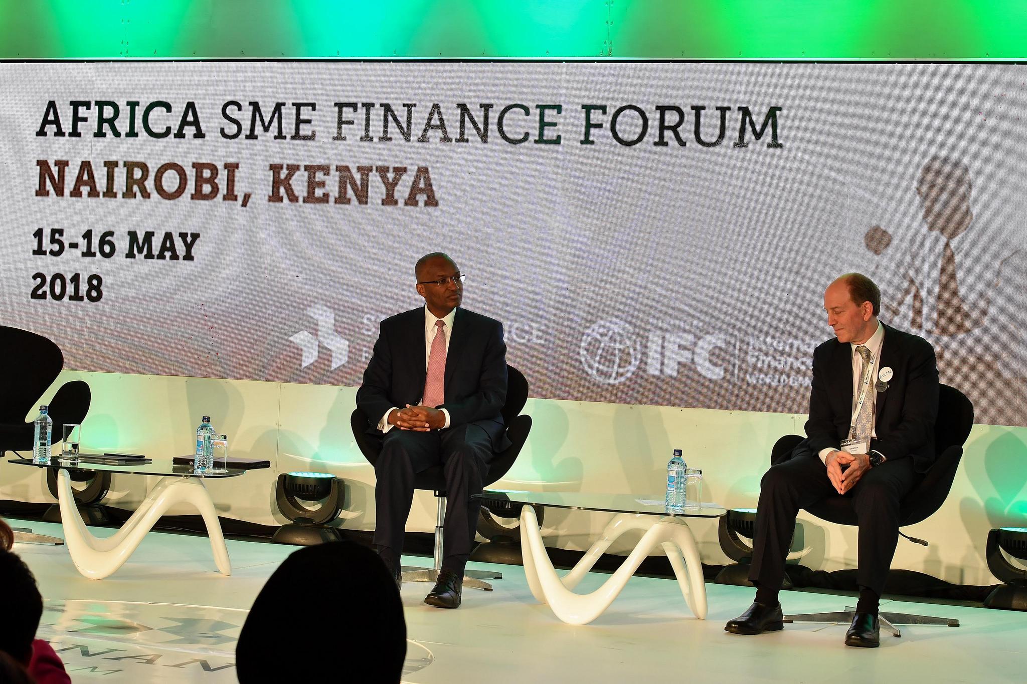 Africa SME Finance Forum 2018 |